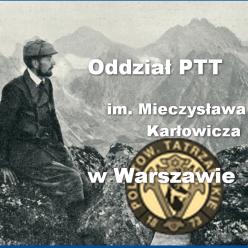Polskie Towarzystwo Tatrzańskie w Warszawie